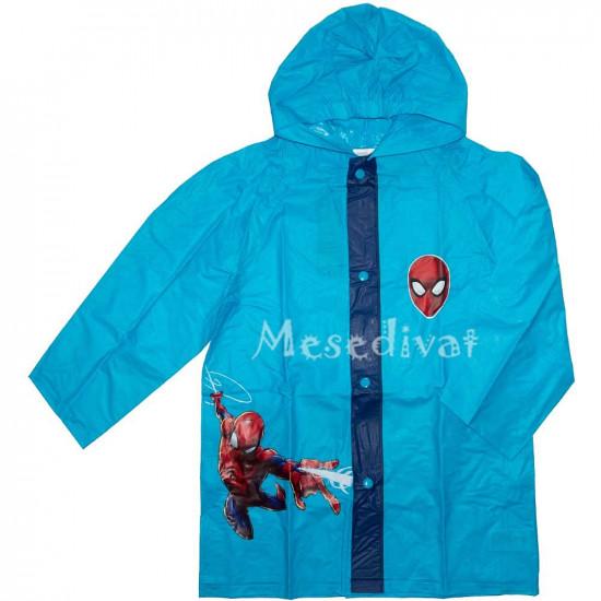 Pókember Spiderman esőkabát gyereknek