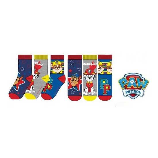 Mancsos 3 darabos zoknicsomag
