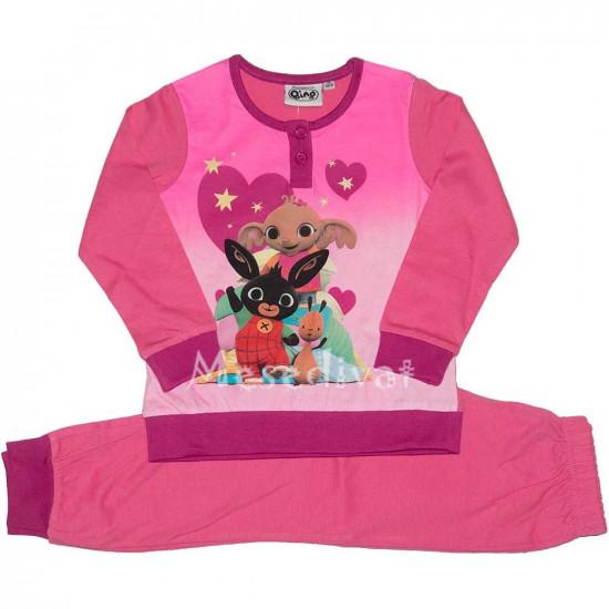 Bing nyuszis kislány pizsama