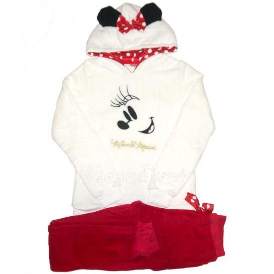 Minnie Mouse felnőtt wellsoft pizsama