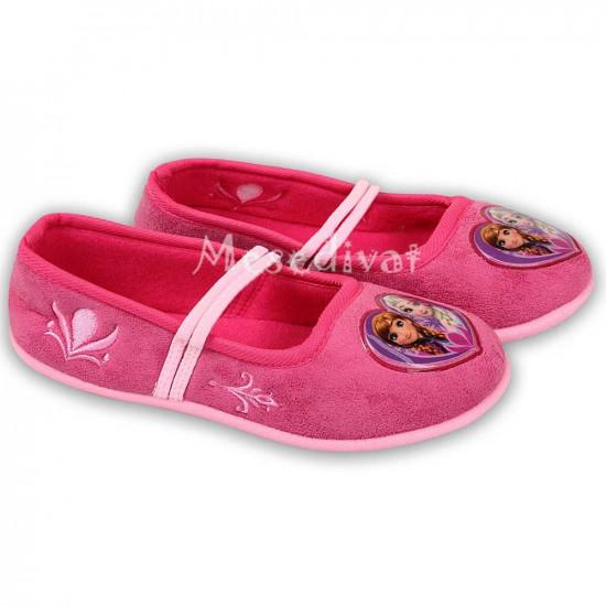 Jégvarázs balerina cipő kislányoknak