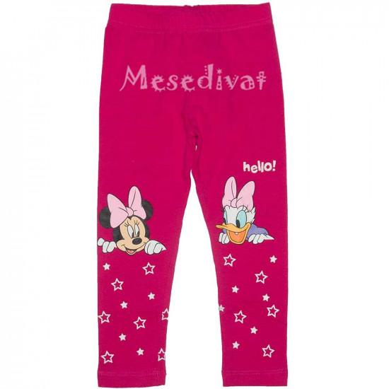 Minnie Mouse és Daisy kacsa leggings