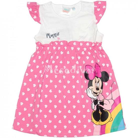 Minnie Mouse baba ruha 6-23 hó