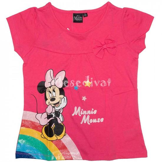 Minnie póló masnival