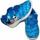Bing nyuszis tépőzáras cipő kisfiúknak