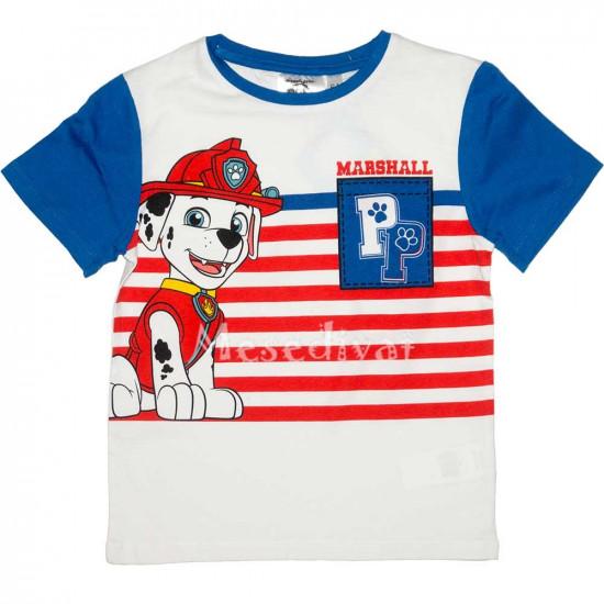 Paw Patrol póló Marshall kutya