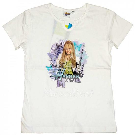 Hannah Montana póló fehér