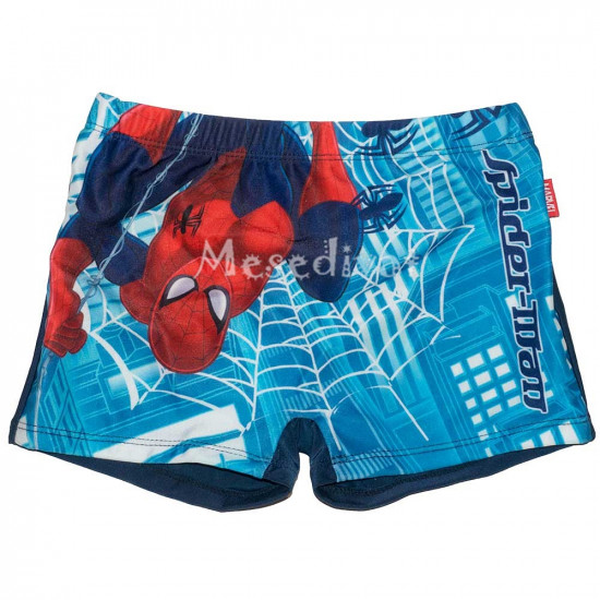 Pókember Spiderman fürdőnadrág