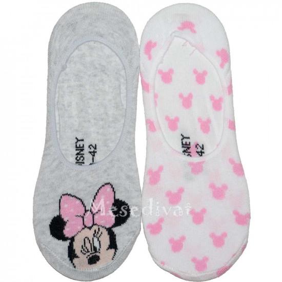 Minnie Egeres balerina zokni 2 pár