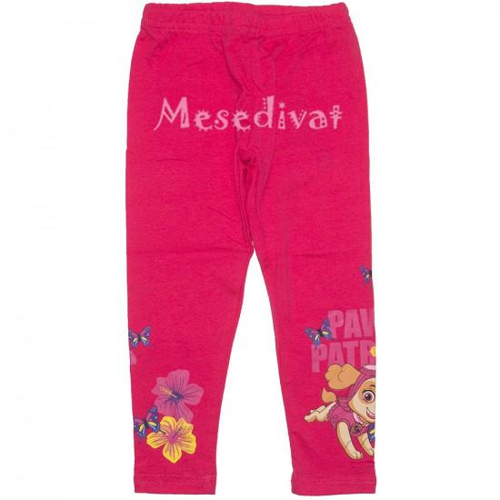 Mancs Őrjáratos leggings pink