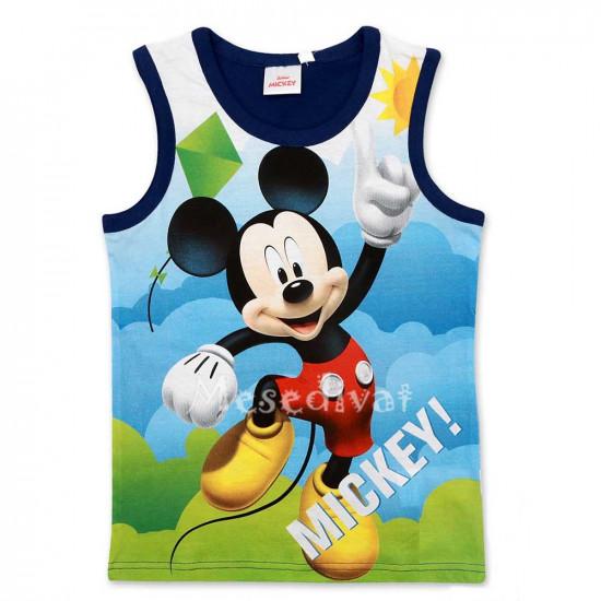 Mickey Egeres pamut trikó 98-128