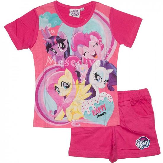 Én kicsi pónim nyári pizsama vagy együttes