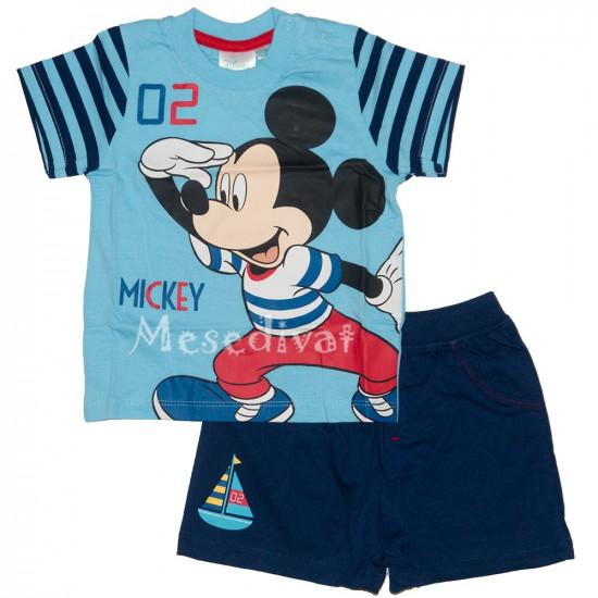 Mickey Egeres baba nyári szett