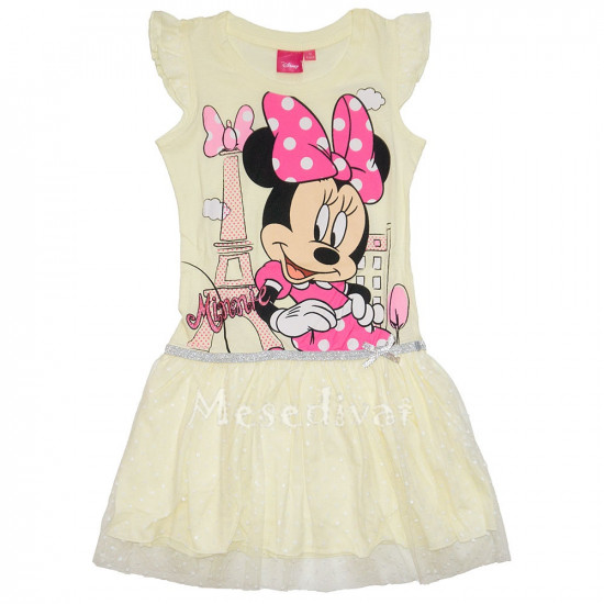 Minnie Egeres nyári ruha tüllel