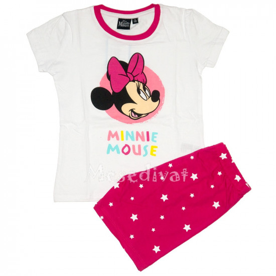 Minnie Egeres nyári együttes vagy pizsama