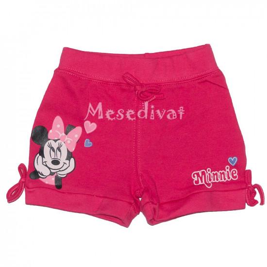 Minnie Mouse baba sort 6-23 hó