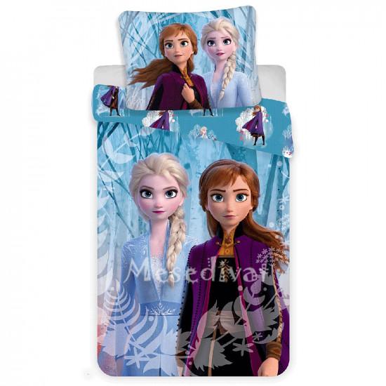 Jégvarázs Frozen 2 ágyneműhuzat garnitúra
