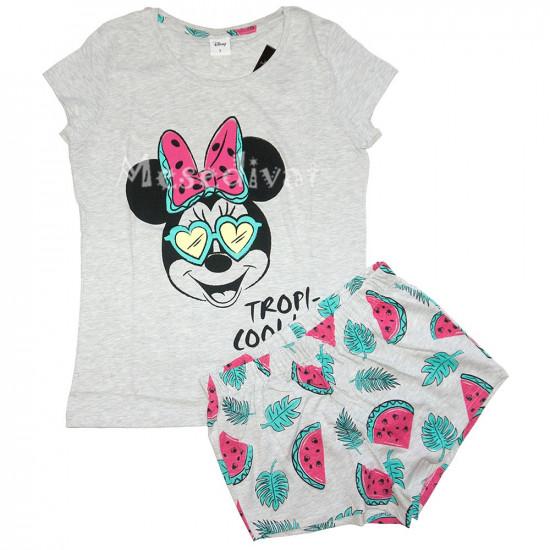 Minnie Egér női nyári pizsama
