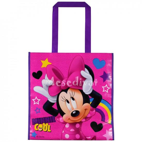 Minnie Egeres bevásárló táska