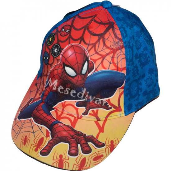 Pókember Spiderman baseball sapka