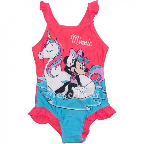 Minnie Mouse unikornisos fürdőruha