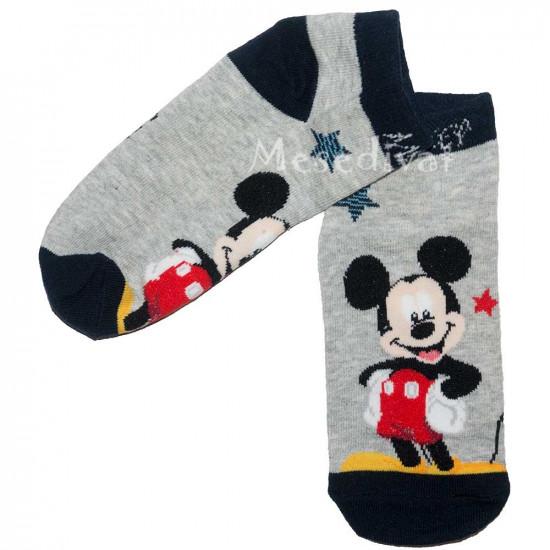 Mickey Mouse titokzokni szürke