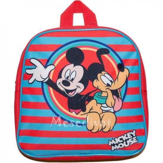 Mickey Egeres ovis hátizsák kisfiúknak