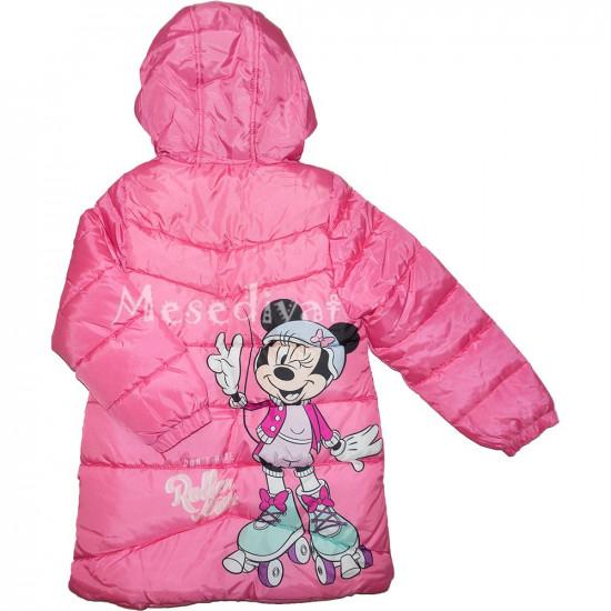 Minnie Egeres télikabát kislányoknak 98-134