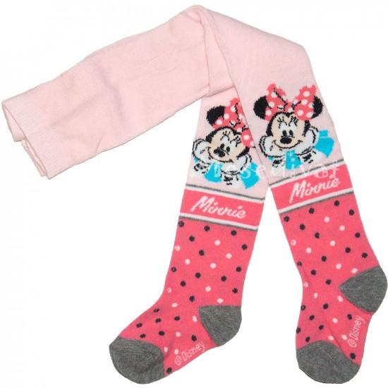 Minnie Egeres baba harisnyanadrág