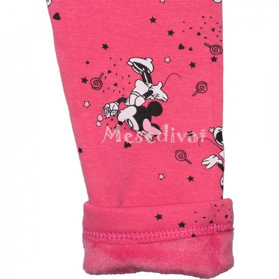Minnie Egeres vastag téli leggings 98-134