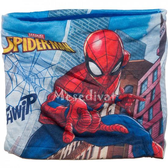 Pókemberes csősál kisfiúknak