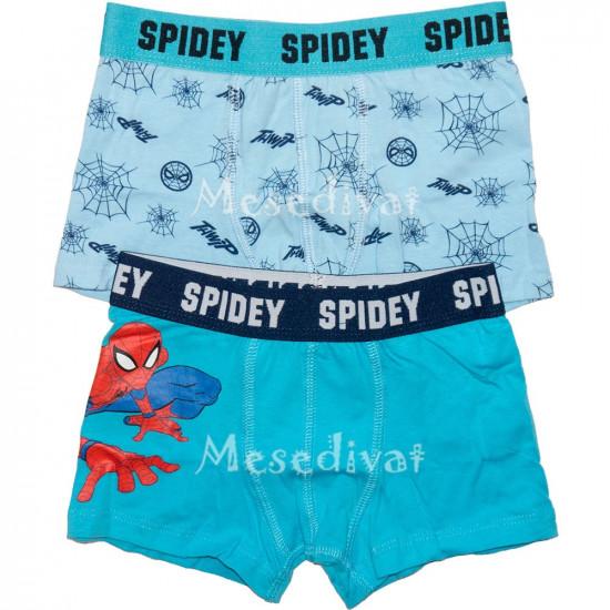Pókemberes boxer szett kisfiúknak