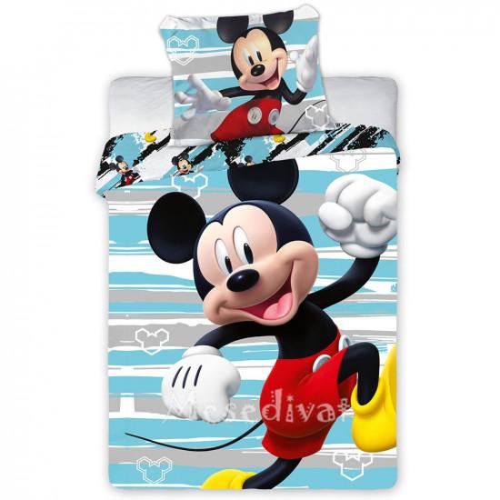 Mickey Mouse gyerek ágyneműhuzat