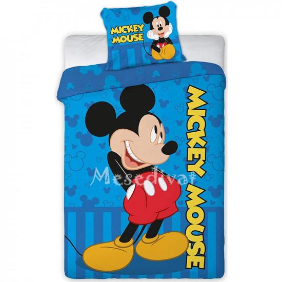 Mickey Mouse ágyneműhuzat gyerekeknek