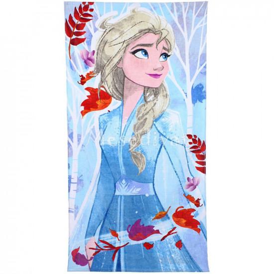 Jégvarázs fürdőlepedő Frozen 2