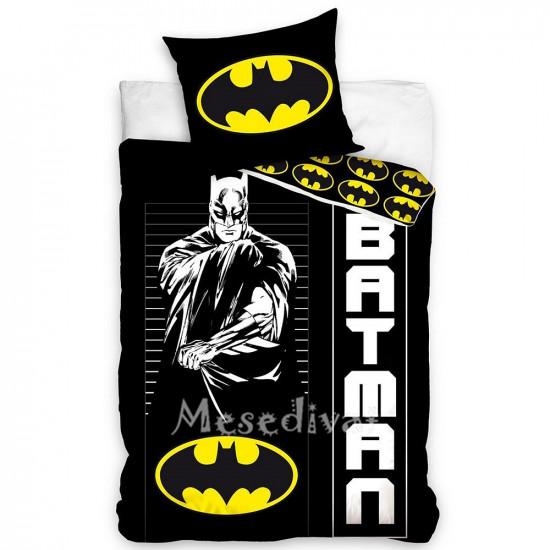 Batman ágyneműhuzat garnitúra