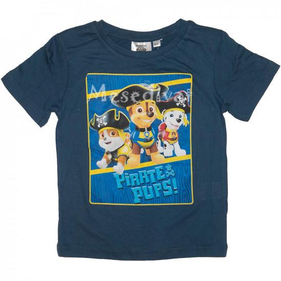 Mancs Őrjárat Paw Patrol póló kisfiúknak