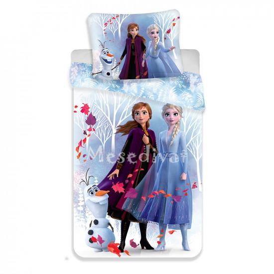 Jégvarázs Frozen 2 ágyneműhuzat