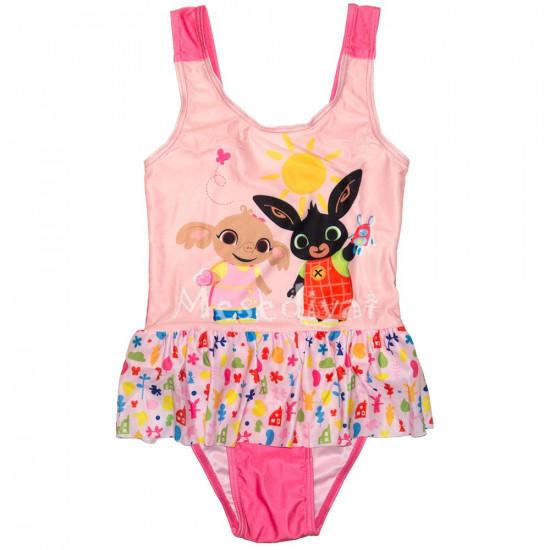 Bing nyuszis fürdőruha kislányoknak Szulával