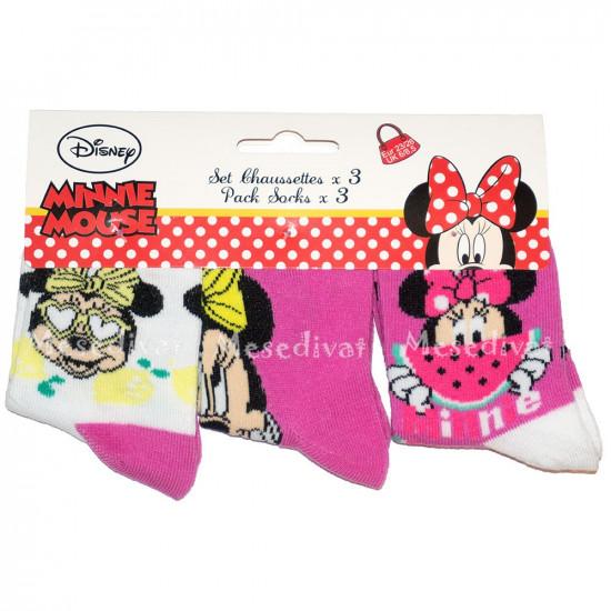 Minnie Mouse zoknik 23-34