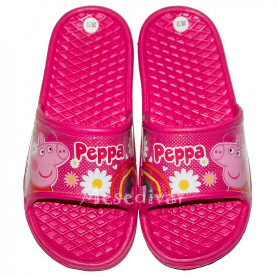 Peppa Malac papucs pink 24-31