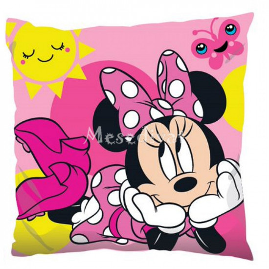 Minnie Mouse díszpárna