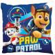 Mancs Őrjárat Paw Patrol párna sötétkék