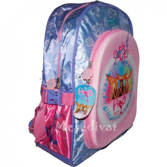 H2O hátizsák iskolatáska kislányoknak