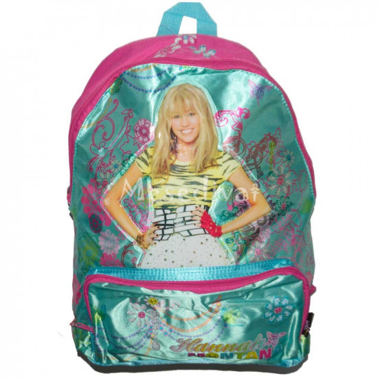 Hannah Montana hátizsák iskolatáska