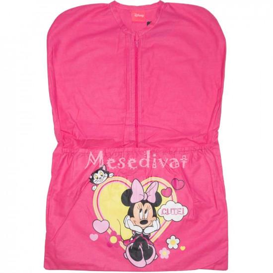 Minnie Mouse oviszsák pink