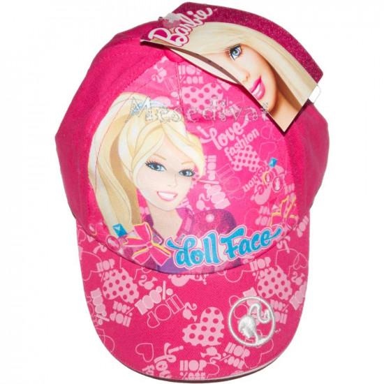 Barbie baseball sapka pink