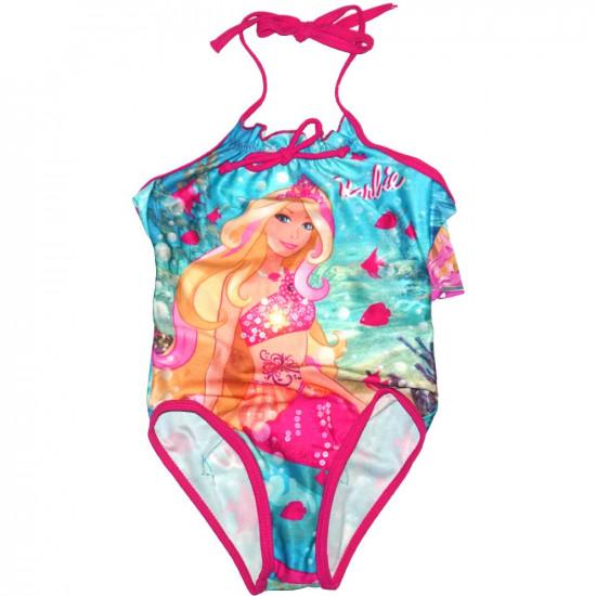 Barbie egyrészes fürdőruha