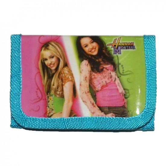 Hannah Montana pénztárca