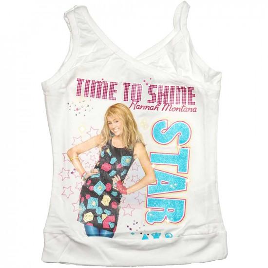 Hannah Montana trikó fehér